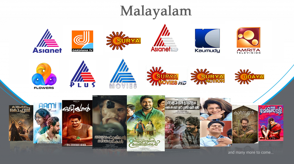 Caravan Promo App - Check all Malayalam Latest Movies, Serials